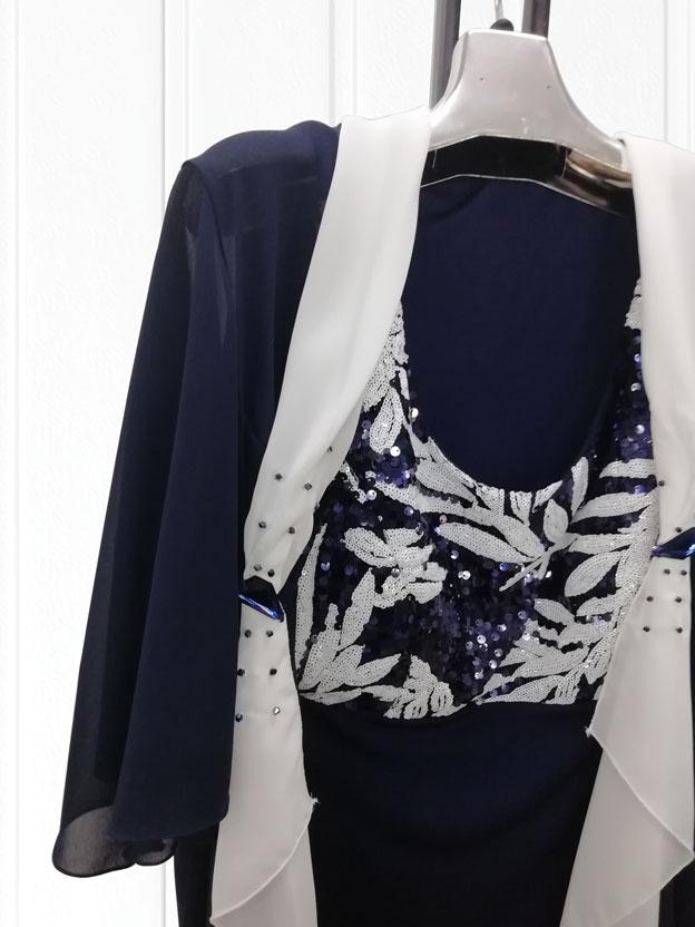Tailleur 3 pezzi giacca, pantalone, canotta taglia pari