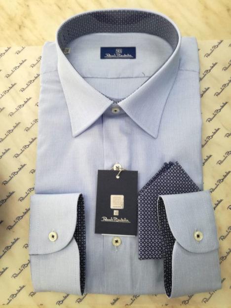 camicia-balestra-con-ricamo-sul-taschino-azzurra