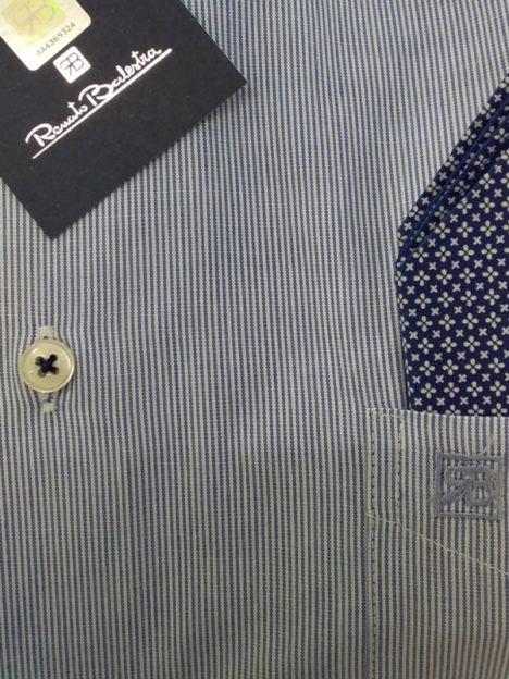 camicia-balestra-con-ricamo-sul-taschino-righina-scura-particolare