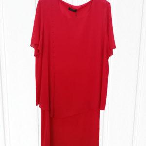 abito-rosso-con-balze-tessuto-doppio