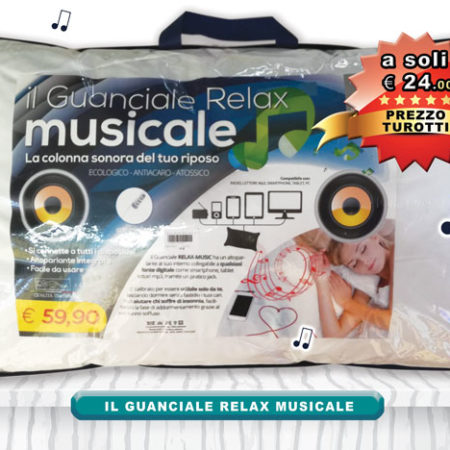 il-guanciale-relax-musicale