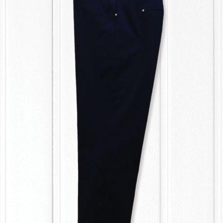 pantaloni-donna-modello-saponato-calibrati