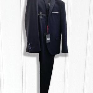 abito-completo-2-pezzi-blu-gabardine
