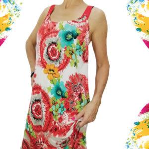 abito-stampato-fantasie-a-fiori-svasato-in-fondo