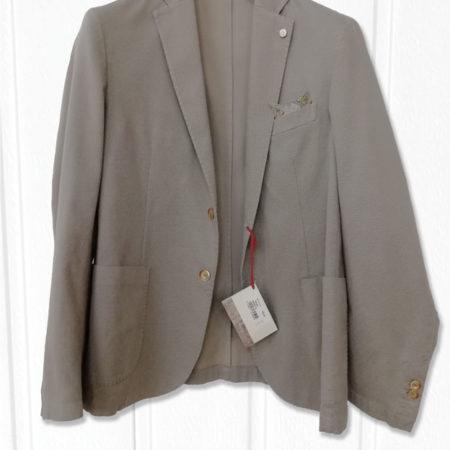 giacca-uomo-grigio-a-punti