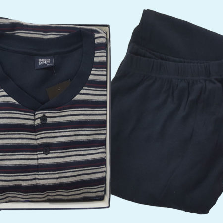 pigiama-uomo-serafino-cotone-interlock-EP6080