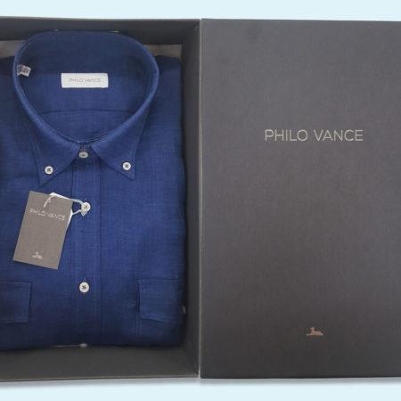camicia-uomo-manica-lunga-art-caraibi-blu-2-taschini-bottoncini-philo-valance