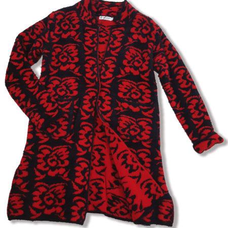 cappotto-donna-25981-rosso-nero-fantasia-carla-ferroni