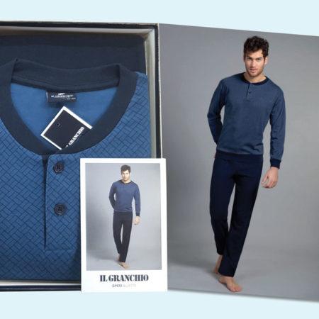 pigiama-uomo-serafino-GP572-Il-Granchio