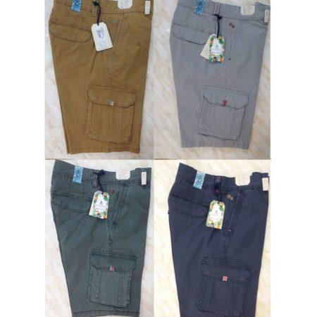 pantaloncini corti estivi da uomo