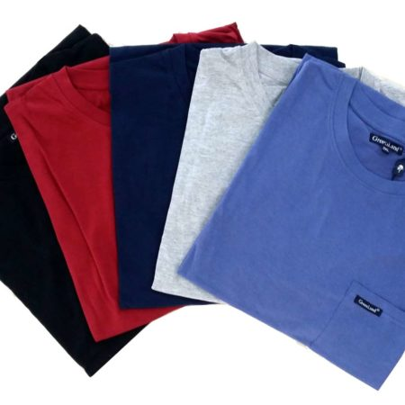 maglietta maniche corte extra taglie maxi