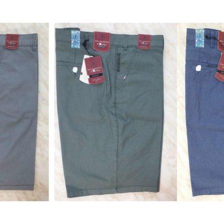 pantaloncini conformati da uomo