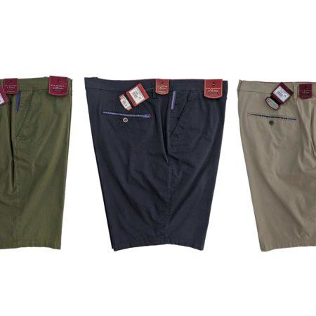 pantaloncini corti da uomo taglie forti