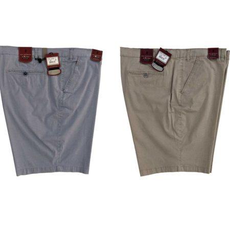Pantaloncini corti taglie forti