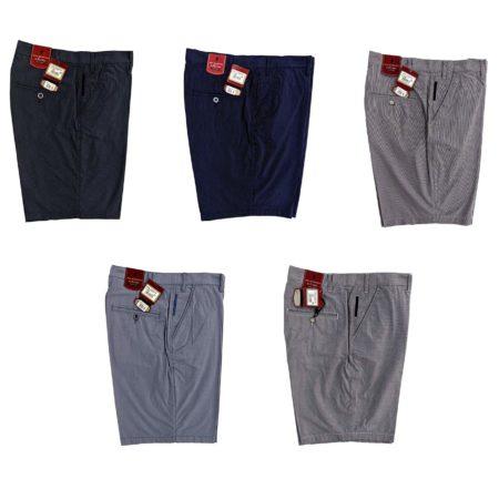 pantaloncini corti conformati uomo