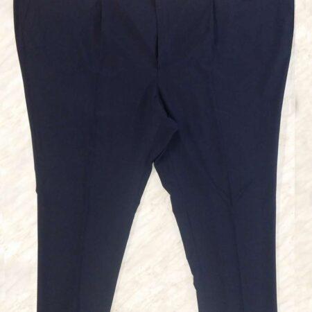 pantaloni classici grandi taglie