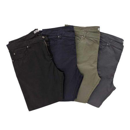 Pantaloni leggeri uomo estivi