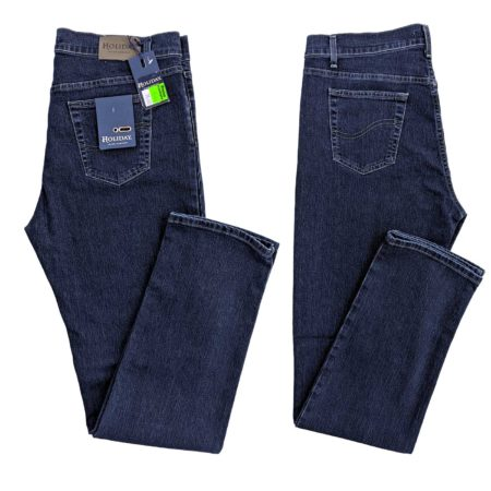 jeans uomo blu Holiday Chan