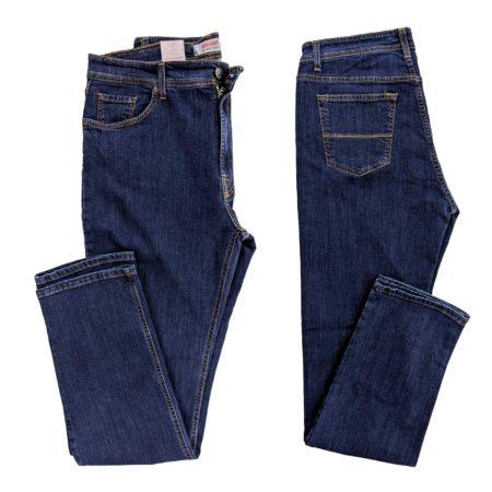 jeans giovanile alla moda