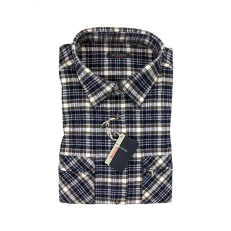 camicia calda per l' inverno