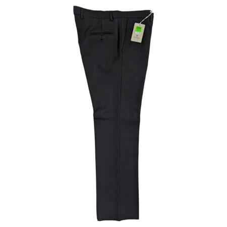 pantalone classico elegante nero