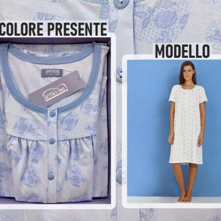 camicia da donna Linclalor art 74301