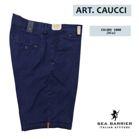 pantaloncini corti taglie forti blu