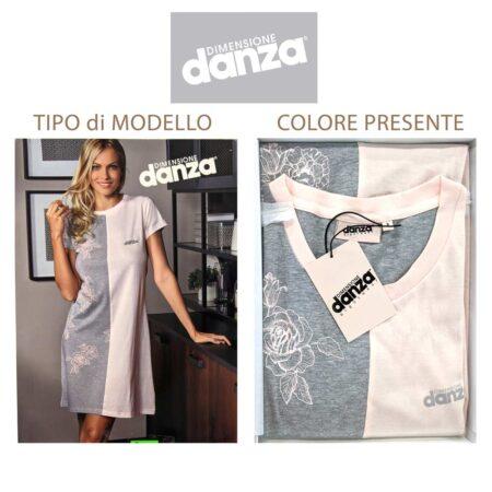 camicia da notte Dimensione e Danza B2DD20193