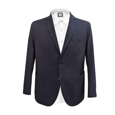 giacca da uomo elegante sportiva giovanile