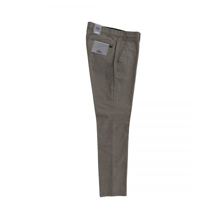 pantaloni da uomo giovanili 50 beige