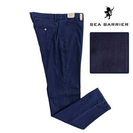 Pantaloni da uomo giovanili leggeri estivi